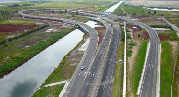 ¿Uno más? Autopistas del Estado de México aumentan peaje hasta en 19 pesos