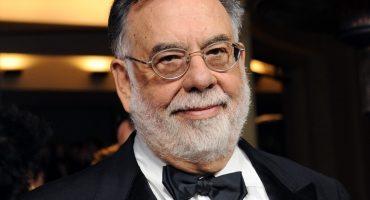 Otorgan premio Príncipe de Asturias a Francis Ford Coppola