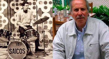Murió Pancho Guevara, baterista de Los Saicos