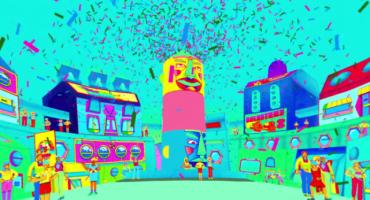 Vive la realidad virtual en 360º del nuevo video de Squarepusher