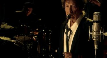 Ve a Bob Dylan como el último invitado musical de David Letterman