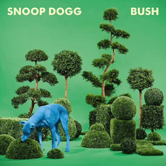 ¡Tenemos más pases para que escuches el nuevo álbum de Snoop Dogg antes que todos!