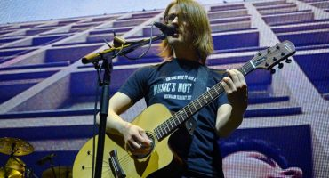 Many Happy Returns. Inolvidable concierto de Steven Wilson