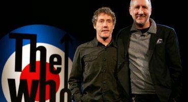 Confirman a The Who como headliner de Glastonbury