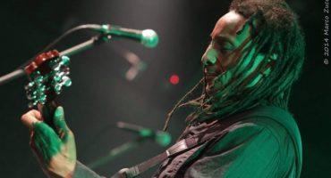 Los mejores discos de Reggae según Al Anderson de The Wailers