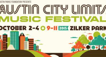 Se filtra el line-up de Austin City Limits