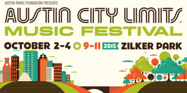 Se filtra el line-up de Austin City Limits