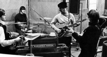 Carta desconocida de George Harrison revela planes de The Beatles
