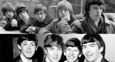 Estudio dice que Beatles y Stones no revolucionaron la música, fue el Hip Hop
