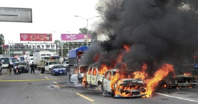 Jalisco: desactivan código rojo, seguridad en fase preventiva
