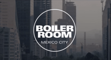 Mira la cápsula documental de la primera de las Uncover Sessions de Boiler Room en México