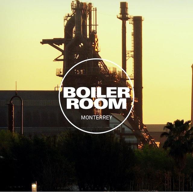 Así quedó el line up de la segunda edición de las Uncover Sessions de Boiler Room en México