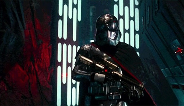 Confirman a Gwendolin Christie como la otra villana de Star Wars