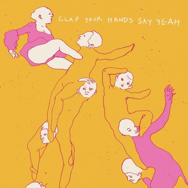 Clap Your Hands Say Yeah en México