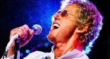 Roger Daltrey de The Who amenaza con terminar un concierto después de oler marihuana