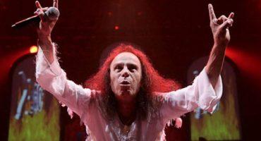 Ronnie James Dio. Cinco años sin el pequeño gigante del Metal