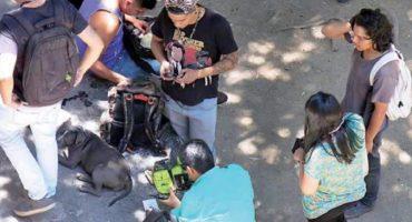 Debe impedirse la distribución de drogas en espacios escolares: rector de la UNAM