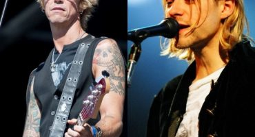 Duff McKagan pudo salvar a Philip Seymour Hoffman y Kurt Cobain