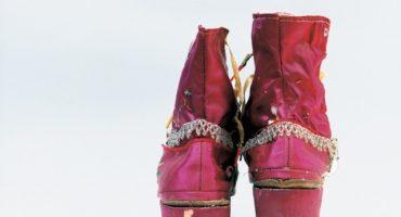 Las pertenencias secretas de Frida Kahlo