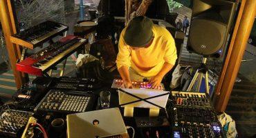 Productores mexicanos de música electrónica que deberías escuchar: Isaac Soto
