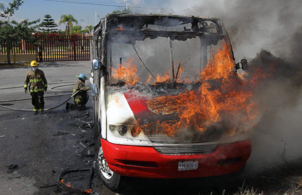 Jalisco: 10 claves para entender el conflicto