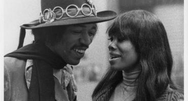 Lithofayne Pridgon, la Foxy Lady de Jimi Hendrix