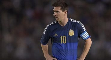 Las 10 fallas imperdonables de futbolistas frente a la portería