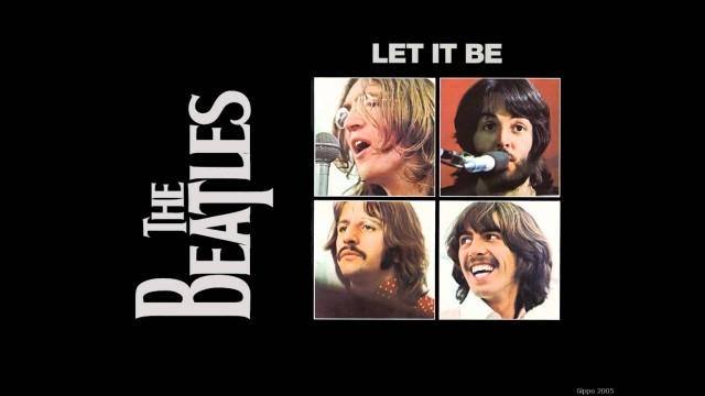 45 años de Let It Be. El álbum que separó a The Beatles