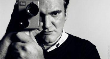 Cuatro videos para entender el cine de Quentin Tarantino