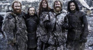 Miembros de Mastodon aparecieron en Game of Thrones