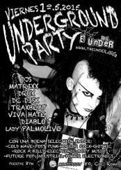 El Under
