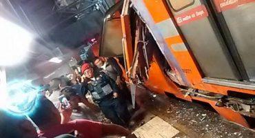 Así son las condiciones que enfrentan trabajadores del metro