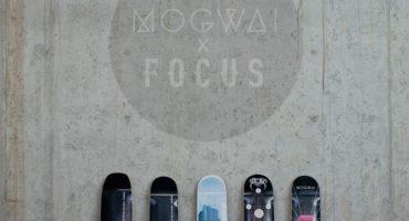 Mogwai lanza una línea de patinetas por su 20 aniversario