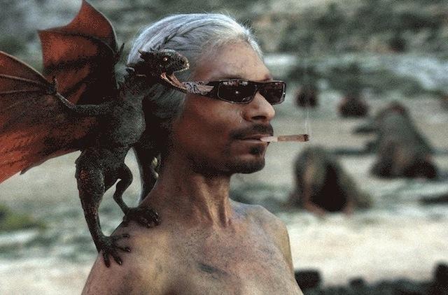 Snoop Dogg afirmó que ve Game Of Thrones por