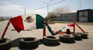 Policías irrumpen en domicilios y atacan a jornaleros: ¿qué pasa en San Quintín?