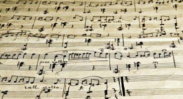 ¿Cuántas canciones originales pueden existir?