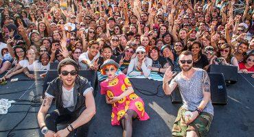Paramore anuncia su segundo crucero por el Caribe
