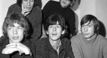 Los Rolling Stones reeditarán sencillo de aniversario de