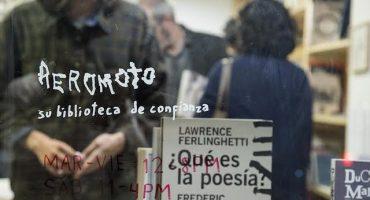 Aeromoto: Una innovadora biblioteca en la Colonia Juárez
