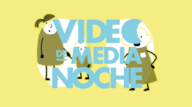 Video de Media Noche: The Boy Who Turned Yellow