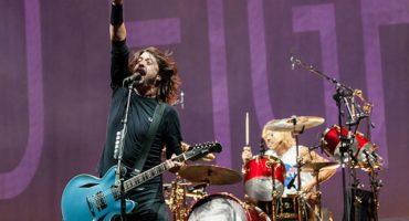 Foo Fighters cancela en Glastonbury 2015; Florence + the Machine entra en su lugar
