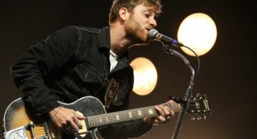 Dan Auerbach de The Black Keys publica más música de The Arcs