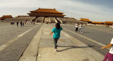 Sierra León no lleva a conocer China en el video de