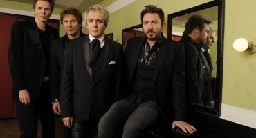 Escucha la nueva canción de Duran Duran: