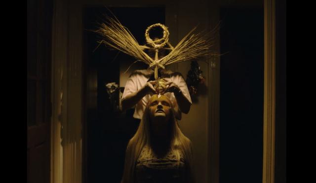 Bautizos con miel en el purgatorio es lo que trae All We Are en su nuevo video