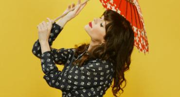 Déjate hipnotizar por los colores de Natalie Prass:
