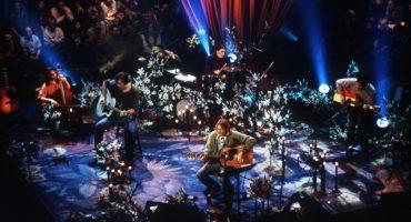 #JuevesNoventero presenta: Recordando los Unplugged