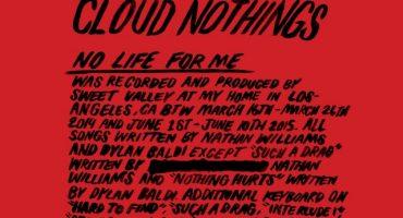 Wavves y Cloud Nothings publicaron un disco juntos y aquí los puedes escuchar