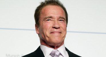 Schwarzenegger protagonizará thriller producido por Aronofsky