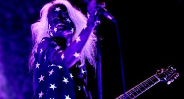 Alison Mosshart invitada de Bob Thiele & The Forest Rangers